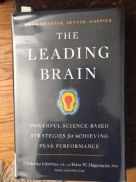 LeadingBrain